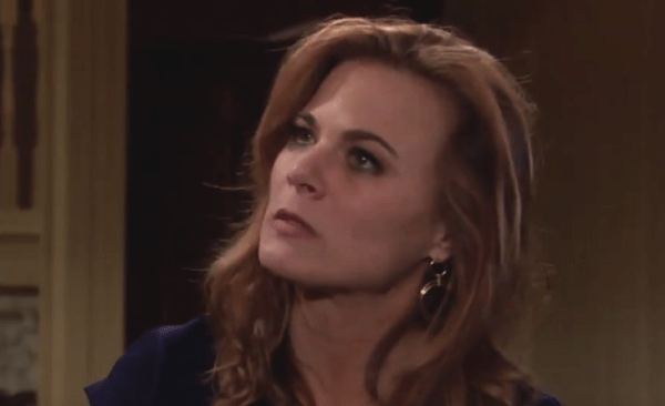 young and the restless spoilers suzanne marques and - 730×446