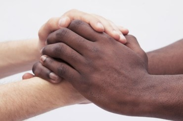 Overcoming the Racism Gap – From a White Perspective