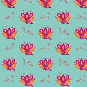 peacockflower