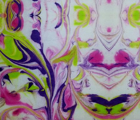 Marble Bloom