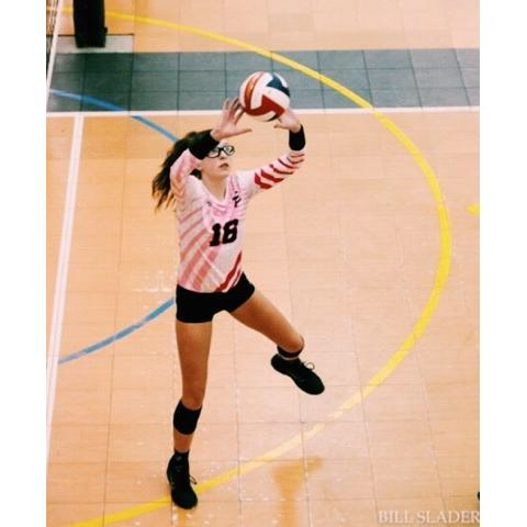 SportsRecruits | Grace Slader