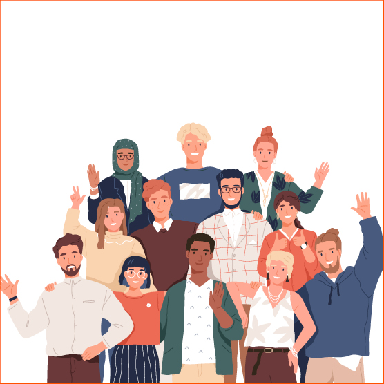 People Illustrations