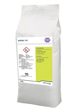 verpakking royal mh 5 kilo