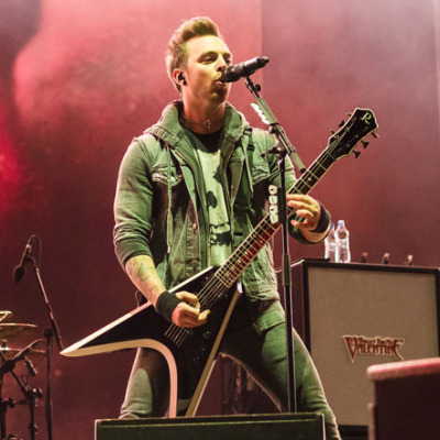 Bullet For My Valentine Tour Dates Amp Concert Tickets
