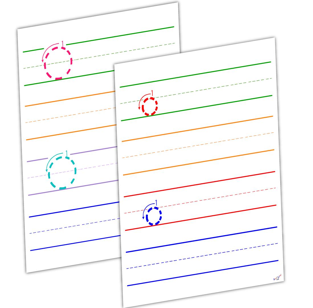 Letter O Worksheets By Kidznote Pre K Preschool