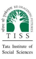 Counsellor Jobs in Mumbai - TISS