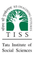 Counsellor Jobs in Mumbai - TISS