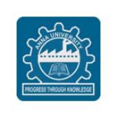 Teaching Fellows Jobs in Chennai - Anna University