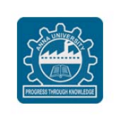 Teaching Fellows Jobs in Chennai - Anna University