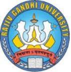 Guest Assistant Professor Physics Jobs in Itanagar - Rajiv Gandhi University