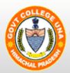 Assistant Professor Jobs in Shimla - HEIS. Govt. College Una H.P.