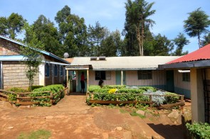 Umoja orphanage