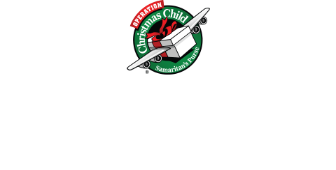 Good News. Great Joy.  National Collection week: November 16-23