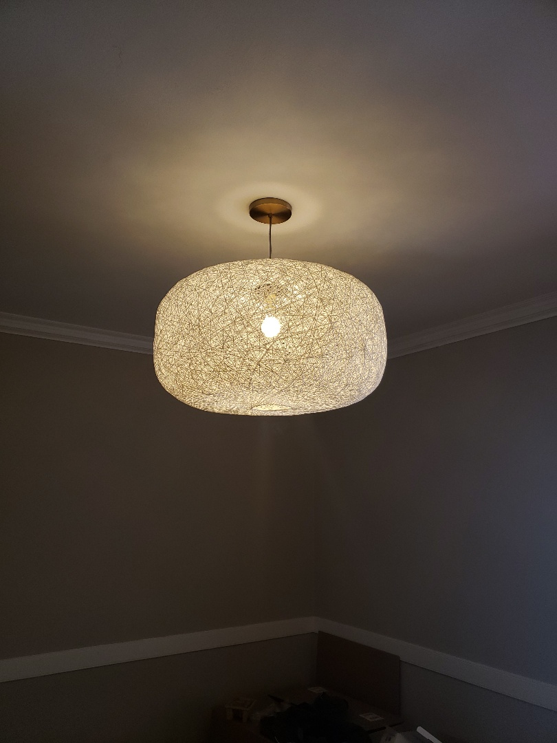 Raleigh, NC - Installing new lights and speakers in a new spa opening