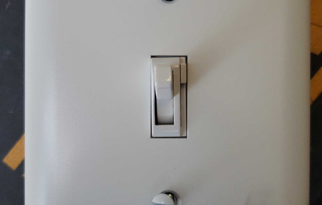 Cary, NC - Replacing dimmer switches
