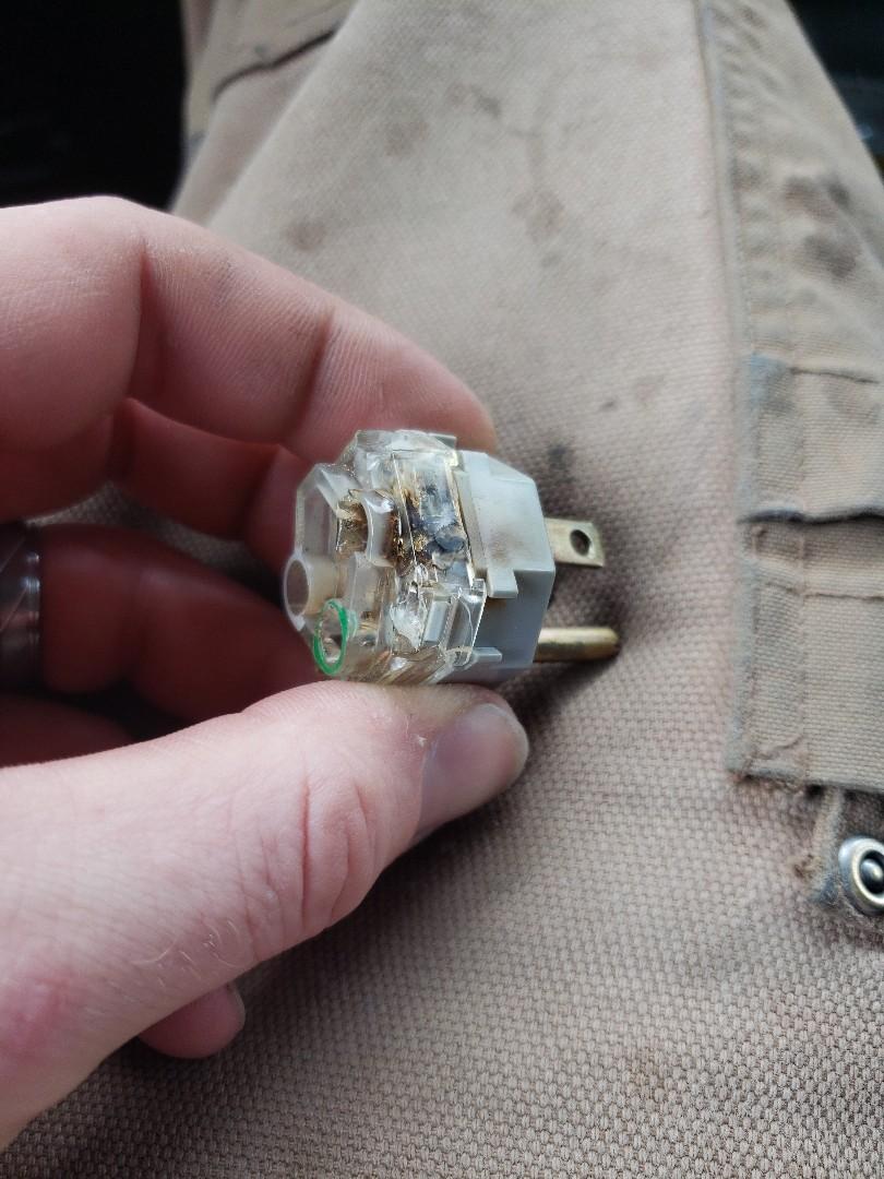 Cary, NC - Replacing bad plugs