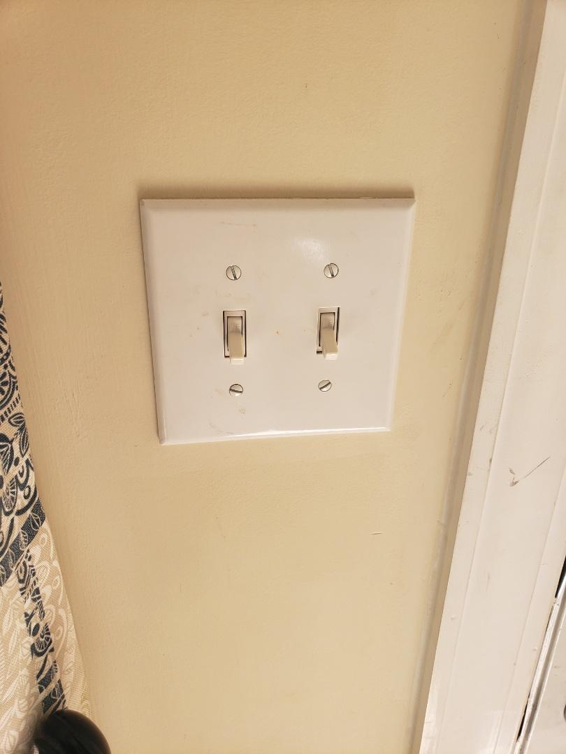 New Bern, NC - Troubleshoot faulty lighting circuit