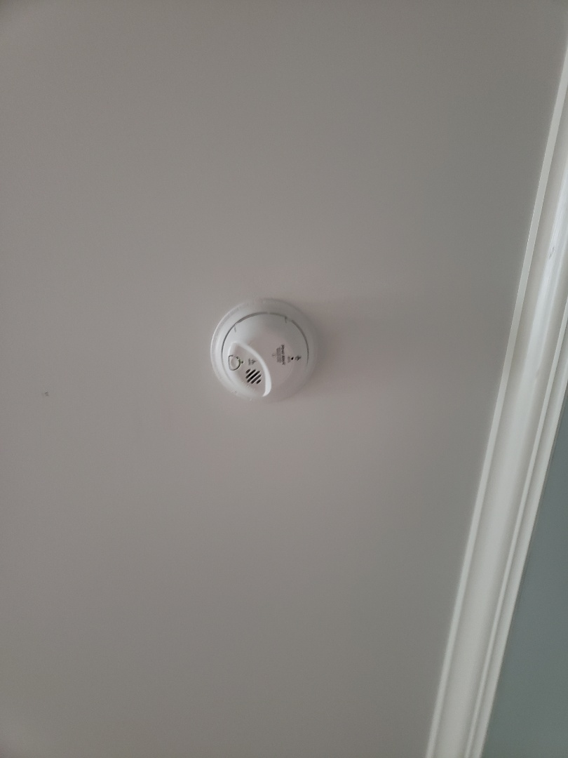 Wake Forest, NC - Change batteries in smoke detectors