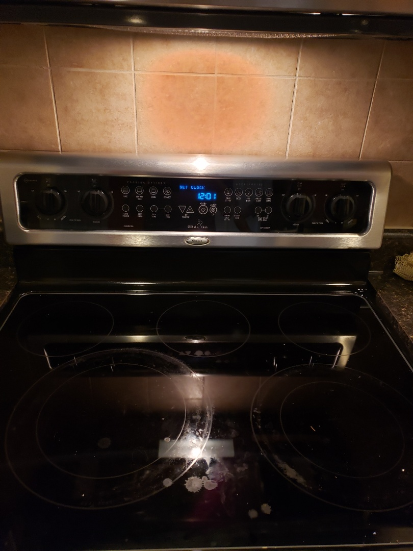 Durham, NC - Troubleshoot non working stove