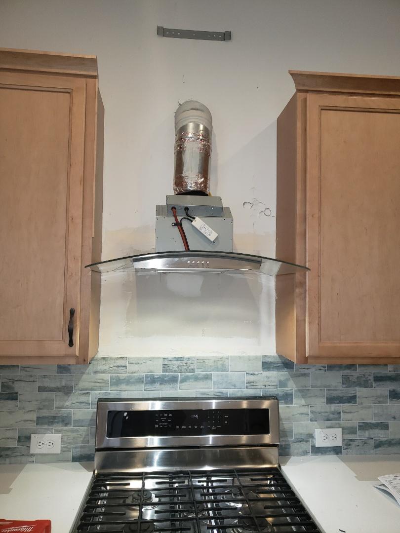 Durham, NC - Hook up new kitchen appliances