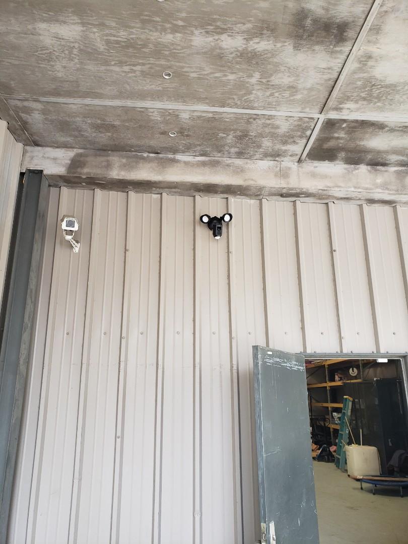 Raleigh, NC - Install ring camera