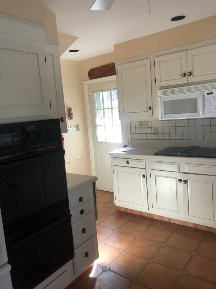 Annapolis, MD - House remodel in
