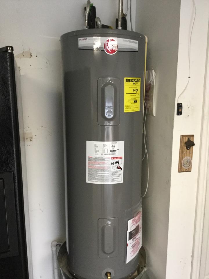 Allen TX Plumber – Rockwall Plumbing & Water Heater Service | (214 ...