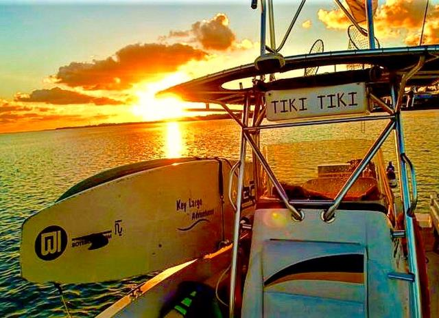 Islamorada, FL - Take your boards to the sandbar with Manta Racks and Key Largo Adventures in Islamorada, Florida. Go further with Manta Racks and change your boating experience.