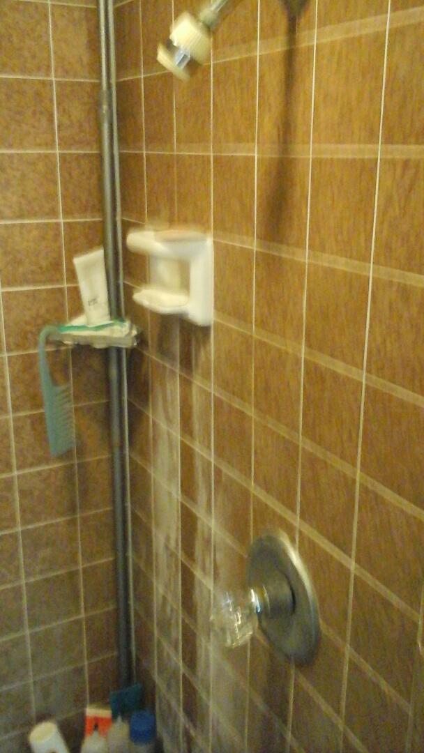 Arlington, TX - Shower will not turn off