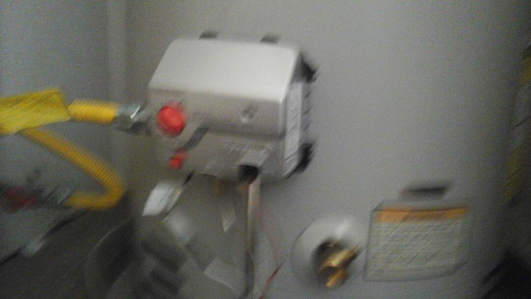 Carrollton, TX - Water heater will not light