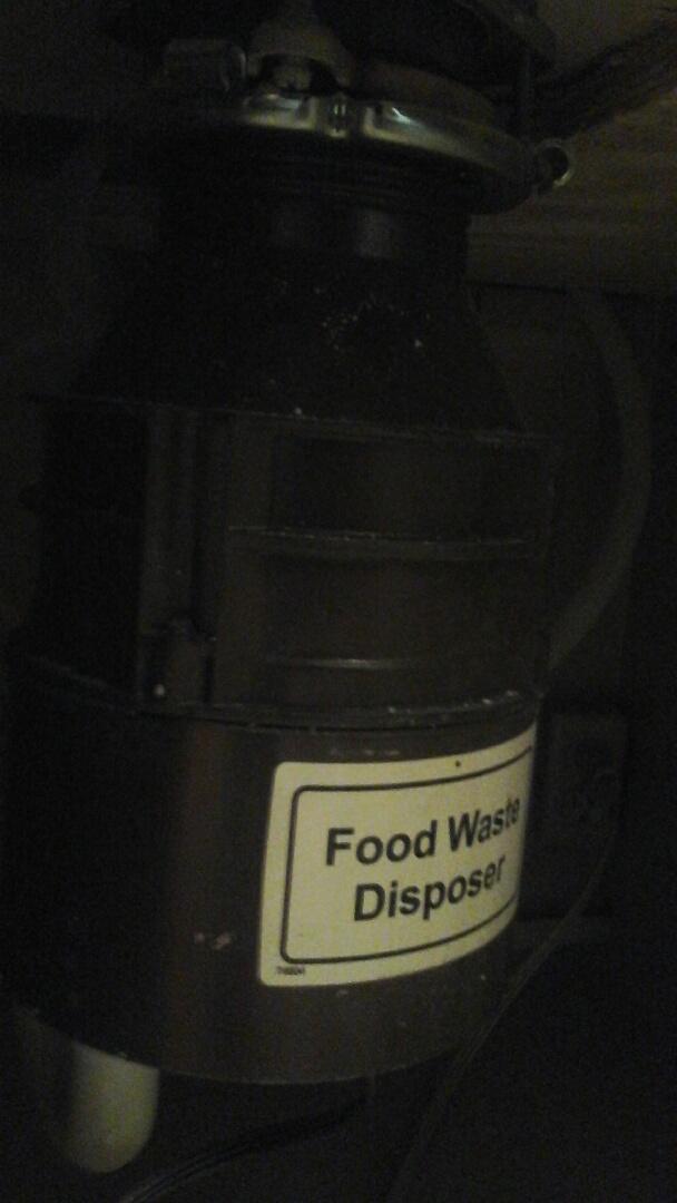 Richardson, TX - Leaking disposal