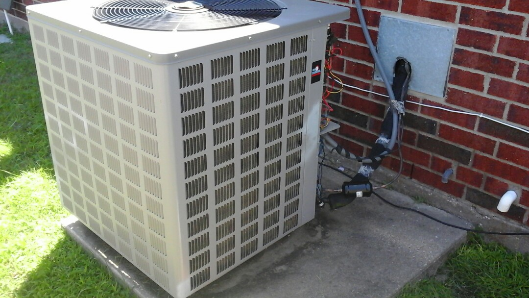 Red Oak, TX - AC not cooling