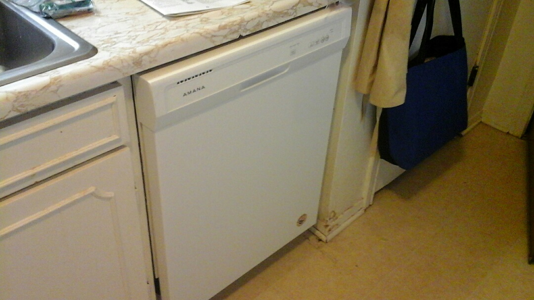 Duncanville, TX - Replace dishwasher