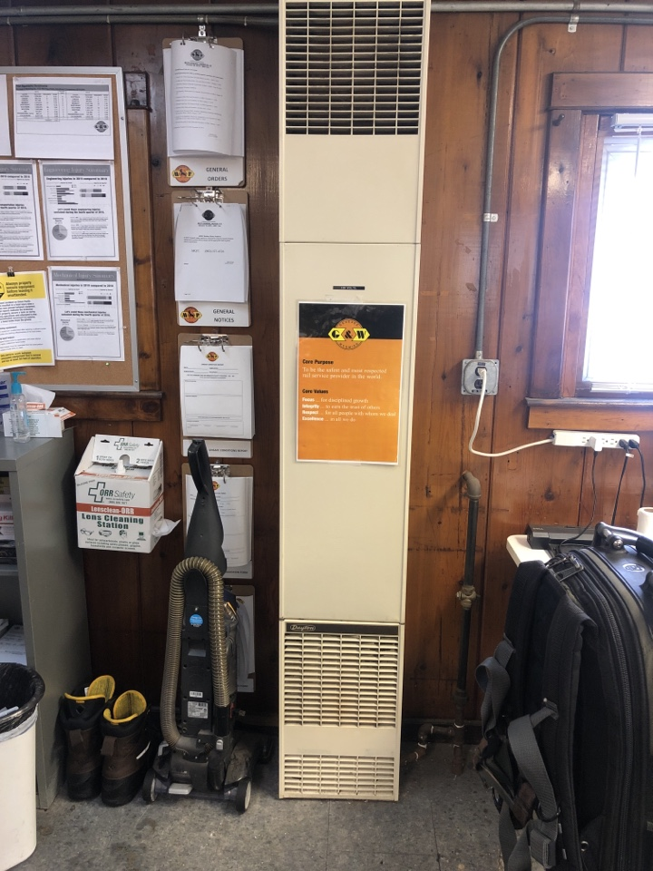 Furnace And Air Conditioning Repair In Sparta Mi
