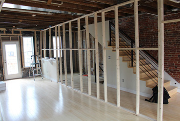 Flipped Off In D C S Thriving Market For Renovated Homes