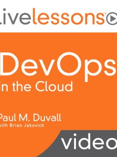 DevOps in the Cloud LiveLessons