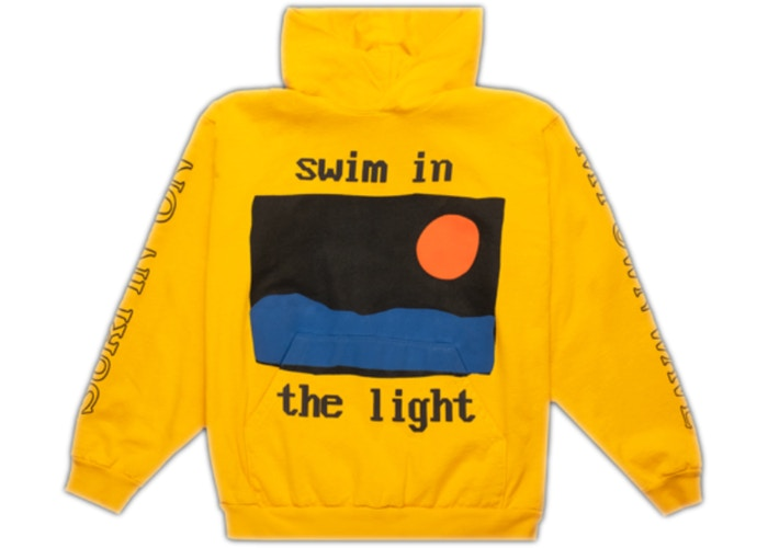 Kid Cudi Swim Light
