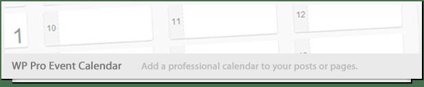 Simple Events Calendar JS - 2