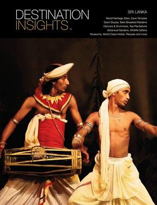 Sri Lanka — Destination Insights