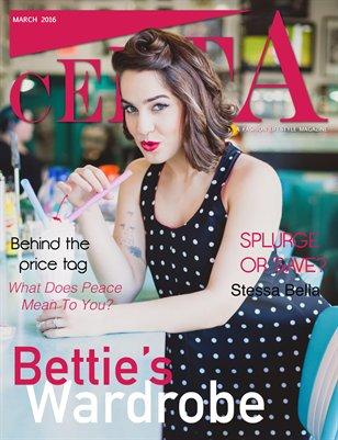 Certa Magazine March /2016
