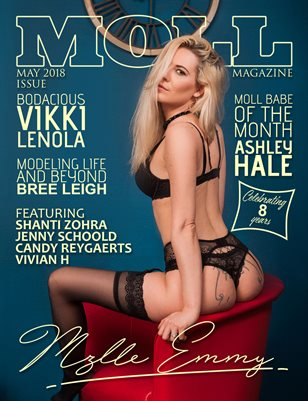 MOLL Magazine May 2018 (Digital)
