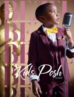 Kids/Teens | Bezel Magazine; The Kids Posh Issue | MagCloud