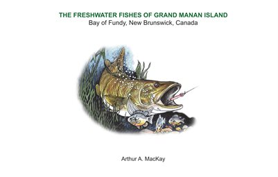 The Freshwater Fishes of Grand Manan