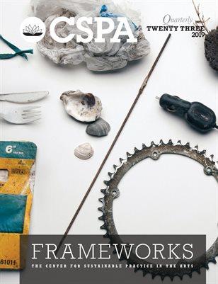 Q23: Frameworks