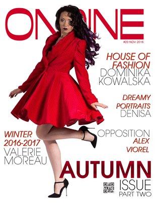 Ondine Fall 2016 Part 2