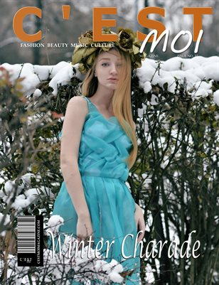 C'est Moi Magazine Issue Thirty Seven