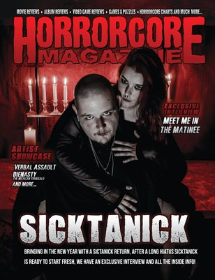 Issue 31 - Sicktanick & Meet Me In The Matinee
