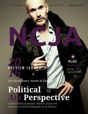 Jan '16 NCJA Mag - Preview Issue