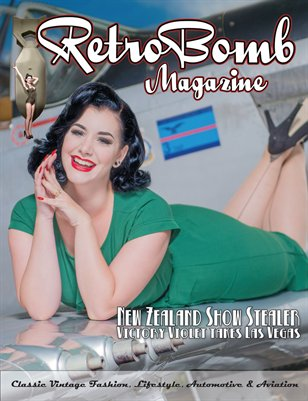 RetroBomb Magazine Edition 002