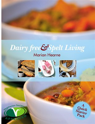 Dairy Free & Spelt Living
